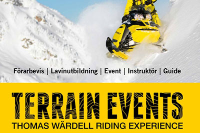 Terrain Events