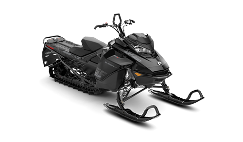 Ski Doo Summit SP 600 146""