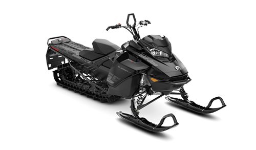 Ski Doo Summit SP 600 154""