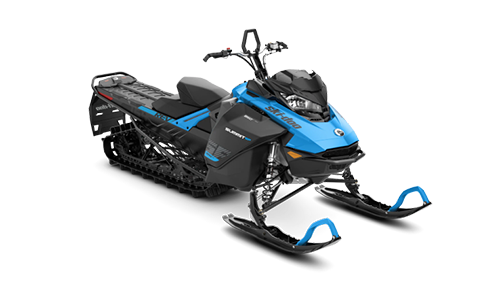 Ski Doo Summit 850 154""